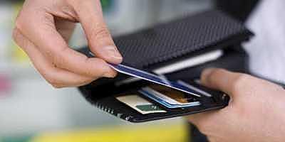 Kredi kartının açık veya kapılı olduğunu nasıl anlarız?